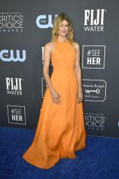 Laura Dern – Critics' Choice Awards 2020 (more photos)