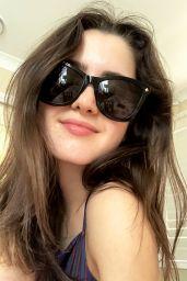 Laura Marano - Social Media 01/18/2020
