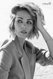 Laura Vandervoort - QP Magazine December 2019 Issue