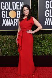 Lauren Graham – 2020 Golden Globe Awards