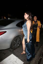 Lauren Jauregui - Leaving Billie Eilish