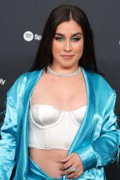Lauren Jauregui – Spotify Best New Artist 2020 Party in LA