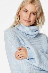 Lena Gercke - LeGer by Lena Gercke Winter Collection 2019/2020