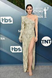 Leslie Bibb – Screen Actors Guild Awards 2020