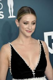 Lili Reinhart – Screen Actors Guild Awards 2020