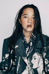 Lily Chee - Photoshoot January 2020