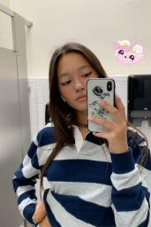 Lily Chee - Social Media 01/09/2020