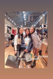 Lily Chee – Social Media 01/11/2020