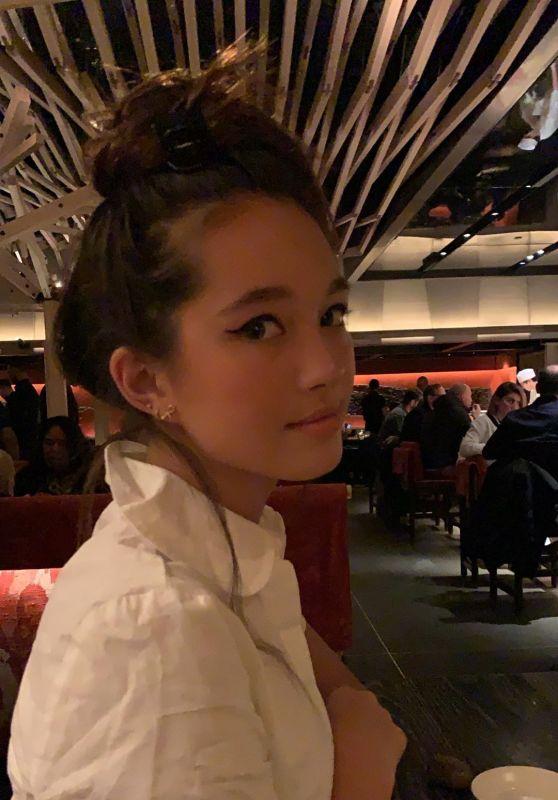 Lily Chee - Social Media 01/16/2020