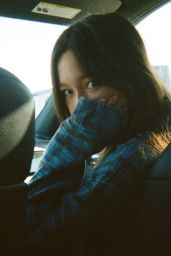 Lily Chee - Social Media 01/22/2020