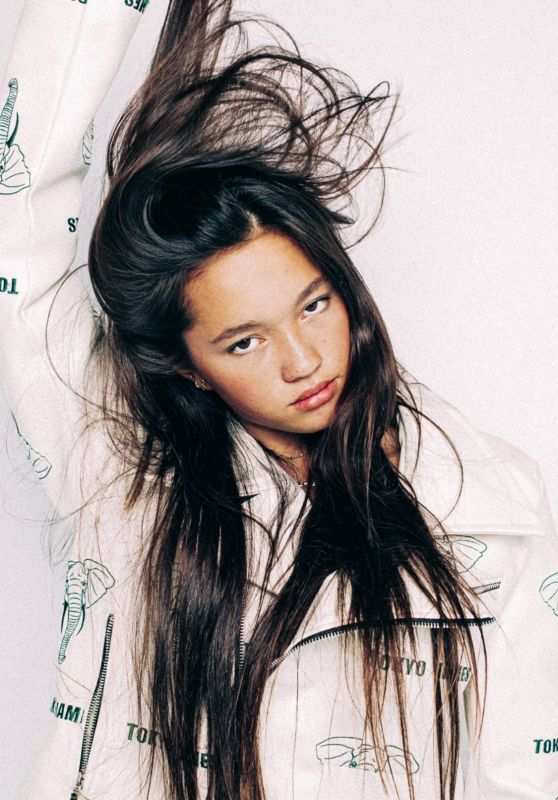 Lily Chee - Social Media 01/23/2020