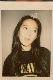 Lily Chee - Social Media 01/28/2020