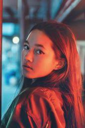 Lily Chee - Social Media 01/30/2020