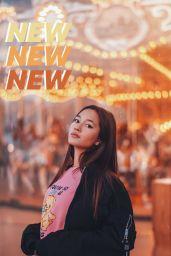 Lily Chee - Social Media 01/31/2020