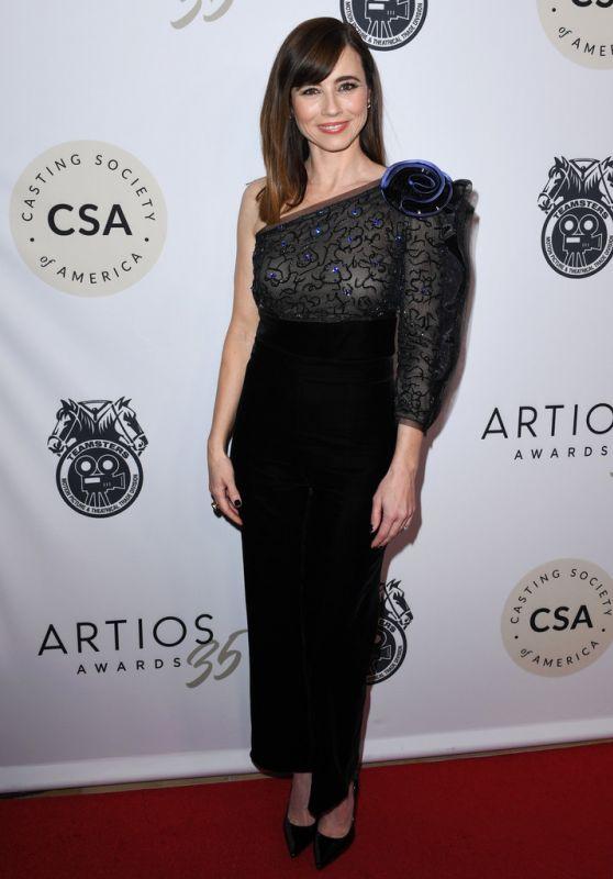 Linda Cardellini - Casting Society of America