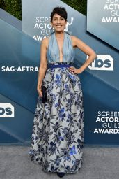 Lisa Edelstein – Screen Actors Guild Awards 2020