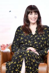 Liv Tyler – 2020 Winter TCA Tour Day 1 in Pasadena