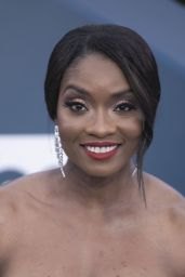 Lola Ogunnaike – Screen Actors Guild Awards 2020
