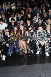 Loren Gray - Dolce & Gabbana Men
