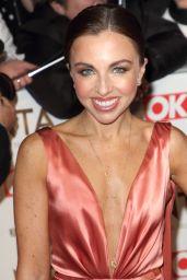 Louisa Lytton – National Television Awards 2020 in London