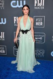 Lucy Hale – Critics' Choice Awards 2020