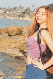 Lulu Lambros – Social Media 01/23/2020
