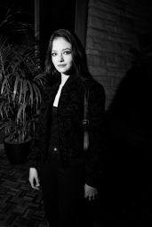 Mackenzie Foy - Social Media 01/06/2020