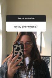 Mackenzie Ziegler - Social Media 01/23/2020