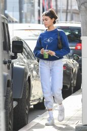 Madison Beer Casual Style - Los Angeles 01/18/2020