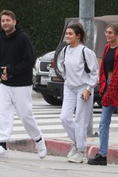 Madison Beer in Comfy Outfit - West Hollywood 01/21/2020