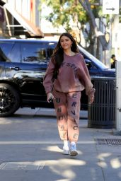 Madison Beer - Out in Beverly Hills 01/23/2020
