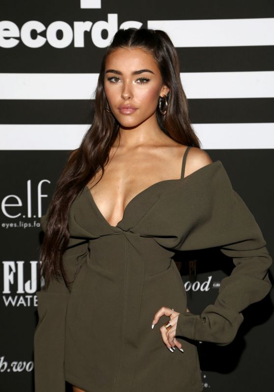 Madison Beer – Republic Records Grammy 2020 After Party