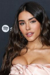 Madison Beer - Spotify Best New Artist 2020 Party in LA