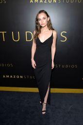 Madison Iseman – Amazon Studios 2020 Golden Globe After Party