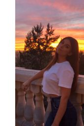 Madisyn Shipman – Social Media 01/09/2020