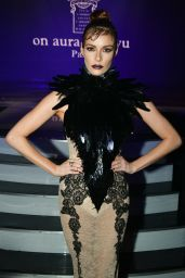 Maeva Coucke - On Aura Tout Vu show at Paris Fashion Week 01/20/2020