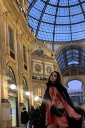Maggie Lindemann – Social Media 01/27/2020