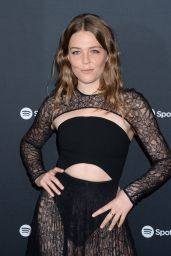 Maggie Rogers – Spotify Best New Artist 2020 Party in LA