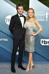 Maika Monroe – Screen Actors Guild Awards 2020