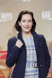 "Maike von Bremen - ""Bad Boys for Life"" Premiere in Berlin"