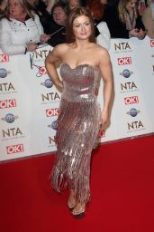 Maisie Smith – National Television Awards 2020 in London