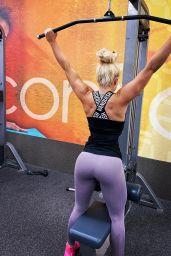 Mandy Rose - Social Media 01/31/2020