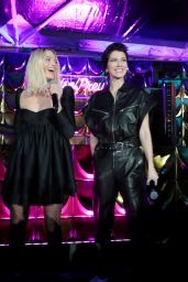"Margot Robbie - ""Birds of Prey"" Harleywood and Highland Film Event in LA"
