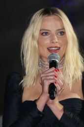 "Margot Robbie – ""Birds of Prey"" Harleywood and Highland Film Event in LA (More Photos)"