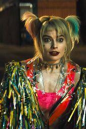 "Margot Robbie – ""Birds of Prey"" Promo Photos (+9)"