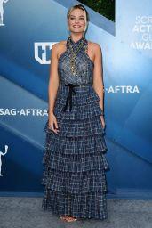 Margot Robbie – Screen Actors Guild Awards 2020