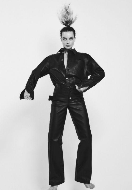 Margot Robbie – V Magazine Spring 2020 Photoshoot (Bottega)
