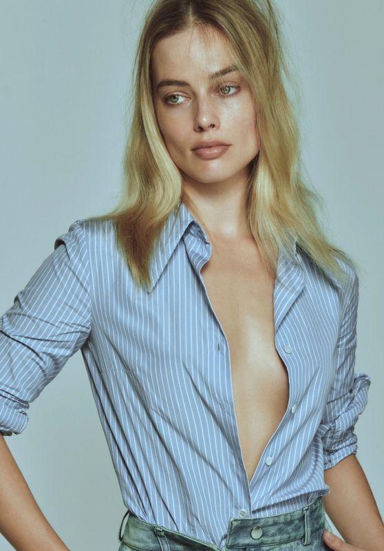 Margot Robbie – V Magazine Spring 2020 Photoshoot (Michael Kors)