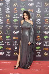 Maria Luisa Mayol – Goya Cinema Awards 2020 in Madrid