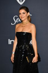 Maria Menounos – Warner Bros. and InStyle 2020 Golden Globe After Party
